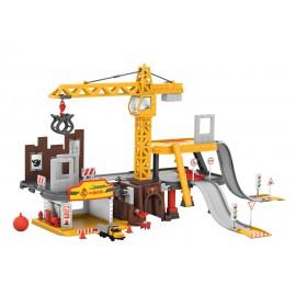 Märklin my world Construction site