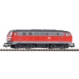 Dyzelinis lokomotyvas BR 218