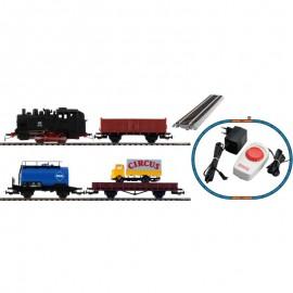 Analog Freight Train Start-Set