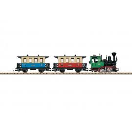 LGB Passenger Train Starter Set