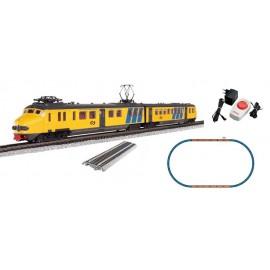 Keleivinio traukinio rinkinys