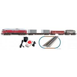 Krovinio traukinio rinkinys