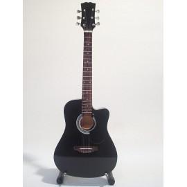 Mini Guitar Replica - Jon Bon Jovi