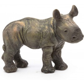 Rhinoceros Cub
