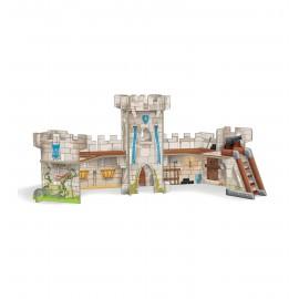 MINI 3D riterių pilis