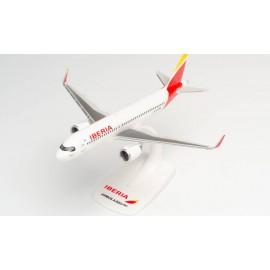 """Airbus A320 NEO Iberia """"Barajas"""""""