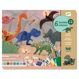 Dino dėžutė