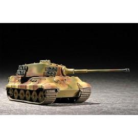 Sd.Kfz. 182 King Tiger Henschel