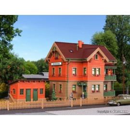 Gatekeeper house Esslingen