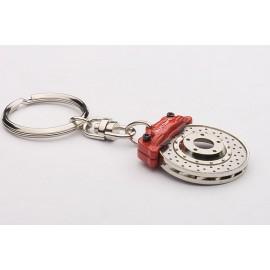 Keychain racing brake disc Evolution