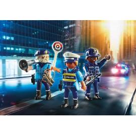 Policijos komanda