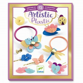 Hairstyling accesssories