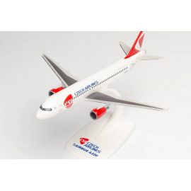 Airbus A320 CSA Czech Airlines