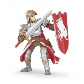 Grifų riterio figūrėlė