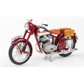 Jawa 350 Perak, 1950