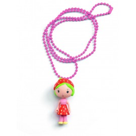 Necklace Tinyly Flore