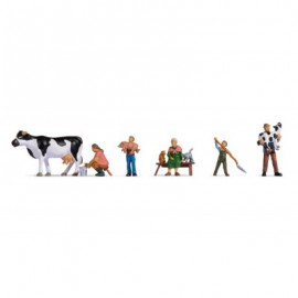 Ūkininko šeima