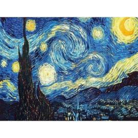 Žvaigždėta naktis