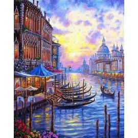 Venecijos kanalas