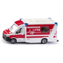 Mercedes-Benz Sprinter Miesen C