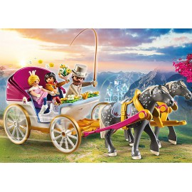 Arklių traukiamas vežimas