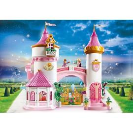 Princesės pilis