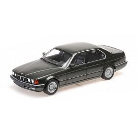 BMW 730I (E32), 1986