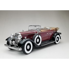 Ford Lincoln KB, 1932