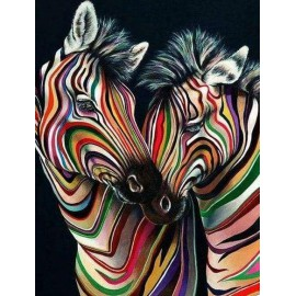 Pora zebrų