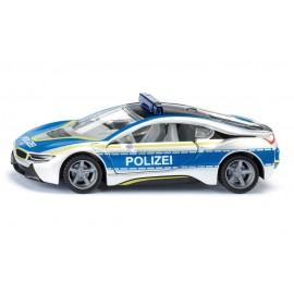 BMW i8 policija