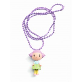 Necklace Tinyly Tutti