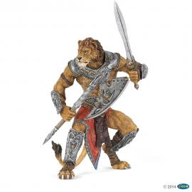 Liūto mutanto figūrėlė