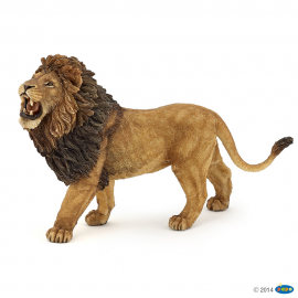 Liūto figūrėlė