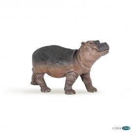 Hipopotamo jauniklio figūrėlė