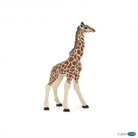 Žirafos jauniklio figūrėlė