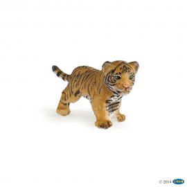 Tigro jauniklio figūrėlė