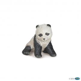 Pandos jauniklio figūrėlė