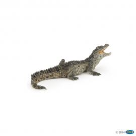 Krokodilo jauniklio figūrėlė