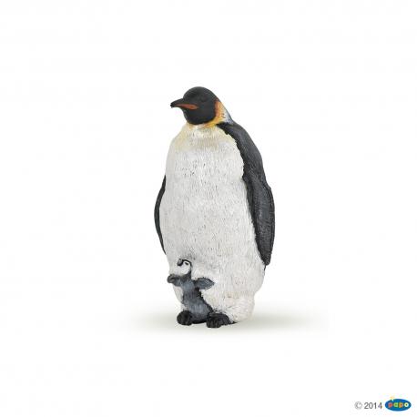 Pingvino figūrėlė