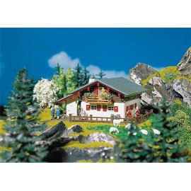 Kalnų namelis