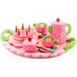 Lili Rose arbatos vakarėlis