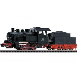 Garinis lokomotyvas su tenderiu 0-4-0