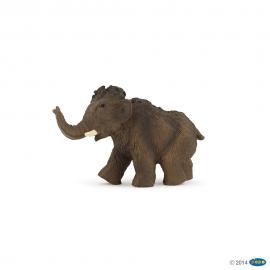 Mamuto jauniklio figūrėlė