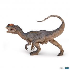 Dilofozauro figūrėlė