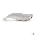 Baltojo delfino figūrėlė