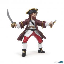 Pirato figūrėlė