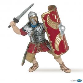 Romėnų legioneriaus figūrėlė