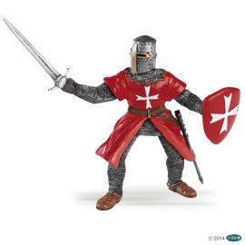 Maltos riterio figūrėlė