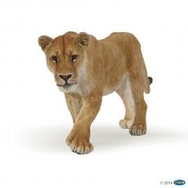 Liūtės figūrėlė