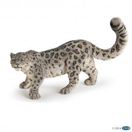 Leopardo figūrėlė